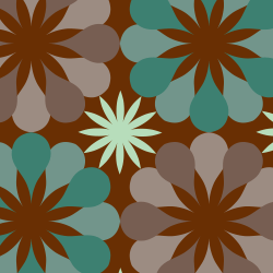 Blossom - Boxwood