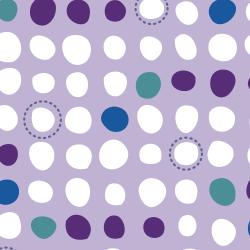 Droplet - Violet