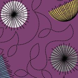 Garden Party - Iris