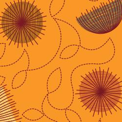 Garden Party - Sunflower