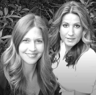 Tara Rae Hill + Martiele Sineath